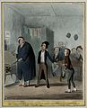 """""""The Artful Dodger"""" the Marquess of Normanby, Lord-Lieutenan Wellcome V0050261.jpg"""