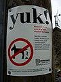 """""""Yuk"""" - geograph.org.uk - 1133552.jpg"""