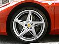 ' 10 - ITALY - Ferrari 458 Italia rossa a Milano 17.jpg
