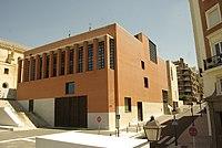 ® MADRID E.U.S. ARTECTURA MUSEO DEL PRADO - panoramio (1).jpg