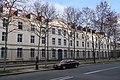 École militaire, avenue de Suffren, Paris 15e 1.jpg