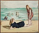 Édouard Manet - On the Beach - 70.173 - Detroit Institute of Arts.jpg