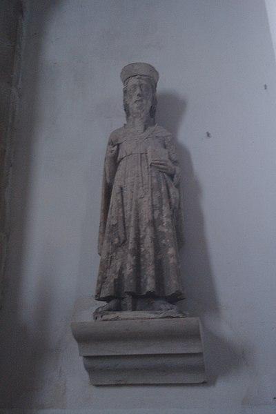 Église Notre-Dame d'fr:Orglandes