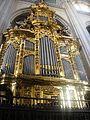 Órgano de la catedral de Segovia.JPG