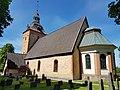 Ösmo kyrka 20160604 05.jpg