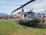 Österreich, Zeltweg (Flughafen Hinterstoisser), Bell UH-1D, 0092.JPG