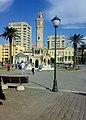 İzmir Clock Tower, Konak Square.jpg