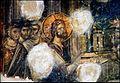 Αγία Αικατερίνη Θεσσαλονίκης. Λεπτομέρεια από την παράσταση της ίασης των λεπρών, 1315-1320.jpg
