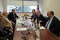 Επίσκεψη ΥΠΕΞ Δ. Δρούτσα σε Κύπρο - Visit of FM D. Droutsas to Cyprus (5449838563).jpg