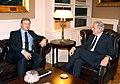 Συνάντηση ΥΠΕΞ Δ. Αβραμόπουλου με Επίτροπο Ε.Ε. S. Füle (8043583991).jpg
