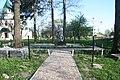 Братська могила радянських воїнів та пам'ятник воїнам-землякам IMG 4552.jpg
