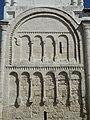 Владимирская обл., Боголюбово - Боголюбский монастырь, палаты Андрея Боголюбского, фрагмент.jpg