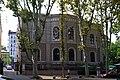 Вул. Єврейська, 25 Будівля синагоги P1250746.jpg