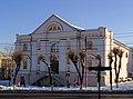 Вінниця. Єзуїтський монастир - Костьол DSC 1318.JPG