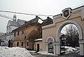 Вінниця - Монастир Капуцинів DSC 2388.JPG