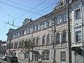 Гостиница Зимина-3 улица Крестовая, 25 - переулок Преображенский, 2, литер А, Рыбинск.jpg