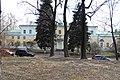 Дача Строганова на Яузе, северный фасад.JPG
