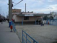 Жд вокзал Тольятти, кассы, расписание - Нико Турс