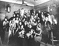 ИАХ. Воспитанники Высшего художественного училища при Академии художеств (1900-е).jpg