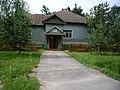 Историко-краеведческий музей Пошехонья.JPG