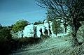 Каменна сватба (Скални гъби) - Зимзелен - Природна забележителност - PZ132 No10.jpg