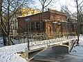 Каменный остров. Железобетонный мост (2-й Каменноостровский)03.jpg