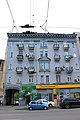 Київ, Будинок житловий, Саксаганського вул. 25.jpg