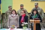 Командування ЗС США в Європі опікується школярами Львівщини (30649409136).jpg