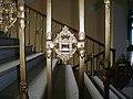 Краматорск, ДКиТ НКМЗ – ограждение лестницы.jpg
