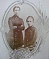 Леся Українка і Ольга Кобилянська. 1901 рік.jpg
