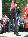 Митинг 18 июля 2018 г пенсии Гайд-парк (Москва) 18.jpg
