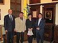 Музей пошти (палац Бандінеллі, Львів, 19.11.2011).jpg