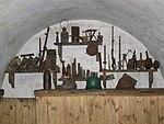 Музей у бункері лінії Арпада Верхня Грабівниця IMG 3056.jpg