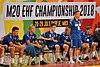 М20 EHF Championship LTU-FIN 21.07.2018-9907 (41741162190).jpg
