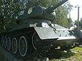 На честь радянських танкістів 1982р. м. Володимир-Волинський.jpg