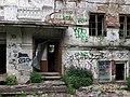 Не устоявший перед временем, дом Чарышникова.jpg