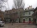 Одеса - Лівоворотня будівля Воронцовського палацу P1050306.JPG