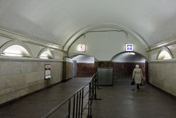 Павелецкая ЗЛ 22