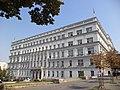 Палата Министарства финансија Краљевине Југославије у Београду.JPG