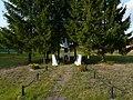 Памятник воинам Великой Отечественной в Заозерье - panoramio.jpg