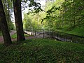Парк с каскадными прудами. Верхний пруд. Валуево.jpg