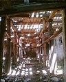 Перекрытия здания манежа (Тамбовская область, Тамбов, пролетарская улица, 196).jpg
