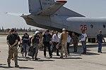 Пресс-тур для представителей российских и зарубежных СМИ в российскую группировку войск в Сирийской Арабской Республике (6).jpg