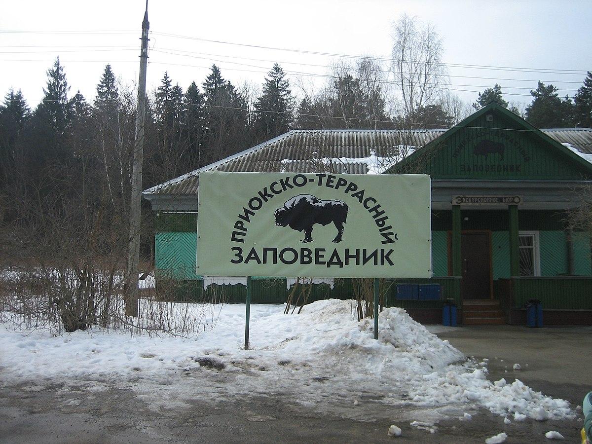 State Nature Reserve Denezhkin Stone: Description 27