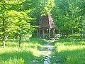 Садибні будинки село Самчинці.JPG