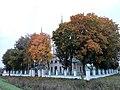 Село Маково, Богородицерождественская церковь. 13.jpg