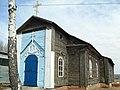 С. Пороз, Грайворонский р-н, Белгородская обл. Архангельский храм, 1867 г.JPG