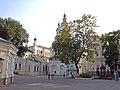 Украина, Харьков - Покровский монастырь 19.jpg