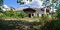 Фасад садиби у Колосіївці.jpg