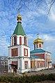 Церква святих страстотерпців Бориса і Гліба, Вишгород-1.jpg
